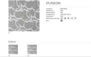 Mode Home - Fusion