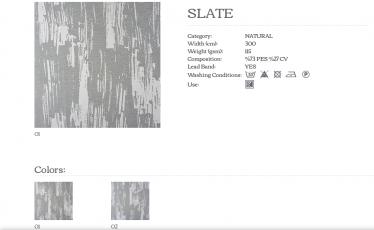 Mode Home - Slate