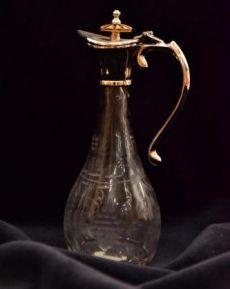 Oliviera sticla