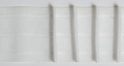 Rejansa creion, alba 6.5 cm