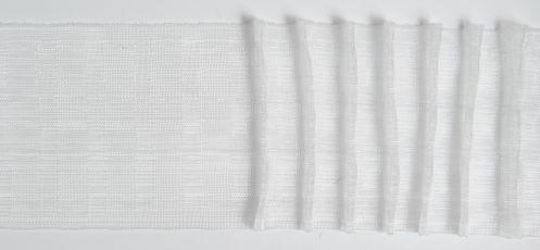 Rejansa creion, transparenta 9 cm