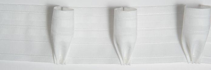 Rejansa  cupe, alba 10 cm