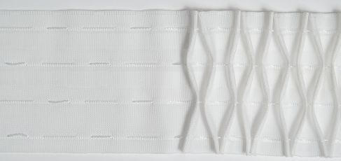 Rejansa fagure, alba 10 cm